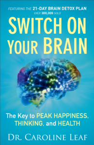 Switch On Your Brain Cover Book