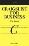 Craigslist For Business The Basics