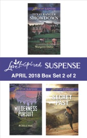 Harlequin Love Inspired Suspense April 2018 - Box Set 2 of 2 PDF Download