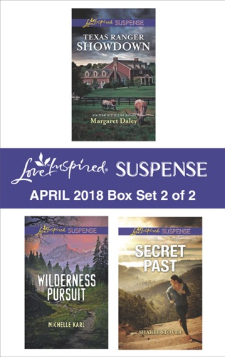 Margaret Daley, Michelle Karl & Sharee Stover - Harlequin Love Inspired Suspense April 2018 - Box Set 2 of 2