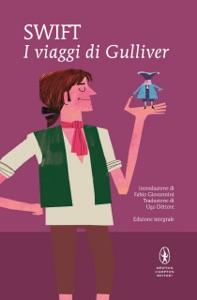 I viaggi di Gulliver Book Cover