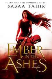 An Ember in the Ashes book