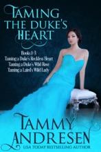 Taming The Duke's Heart