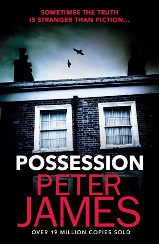 Peter James - Possession