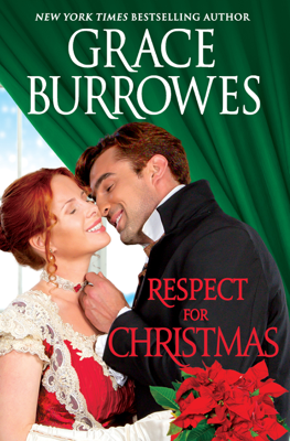 Respect for Christmas - Grace Burrowes book