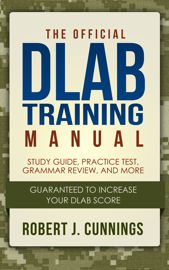 The Official DLAB Training Manual book