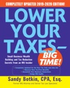 Lower Your Taxes - BIG TIME 2019-2020  Small Business Wealth Building And Tax Reduction Secrets From An IRS Insider
