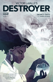 Victor LaValle's Destroyer #5