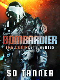 Bombardier - The Complete Trilogy