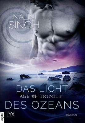 Age of Trinity - Das Licht des Ozeans pdf Download