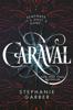 Stephanie Garber - Caraval artwork