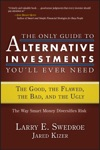 The Only Guide To Alternative Investments Youll Ever Need