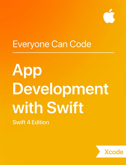 App development with swift by apple education on ibooks fandeluxe Choice Image
