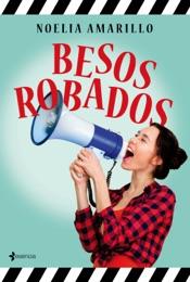 Download and Read Online Besos robados