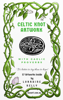 Lorraine Kelly - Celtic Knot Artwork with Gaelic Proverbs  artwork