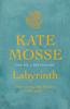Kate Mosse - Labyrinth artwork