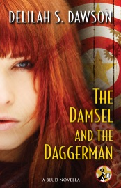 The Damsel And The Daggerman