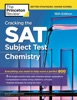 Cracking the SAT Subject Test in Chemistry, 16th Edition