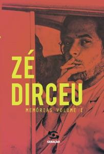 Zé Dirceu Book Cover
