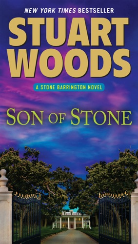 Stuart Woods - Son of Stone