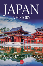 Japan: A History book