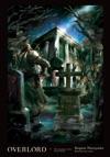 Overlord Vol 7 Light Novel