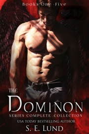 The Dominion Series Complete Collection PDF Download