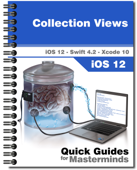 Collection Views in iOS 12