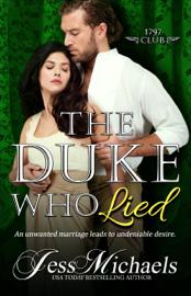 The Duke Who Lied book