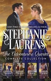 The Adventurers Quartet Complete Collection PDF Download