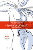 Umbrella Academy Volume 1: Apocalypse Suite Book Cover