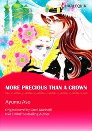 More Precious Than a Crown book