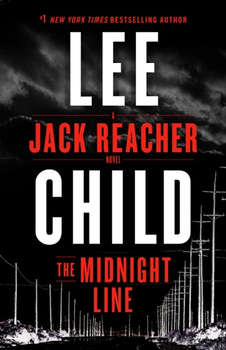 The Midnight Line - Lee Child - Lee Child