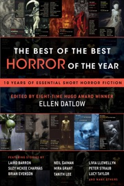 The Best of the Best Horror of the Year PDF Download
