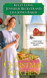 The Amish Christmas Kitchen PDF Download