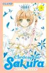 Cardcaptor Sakura Clear Card Volume 3