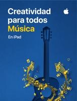 Creatividad para todos: Música