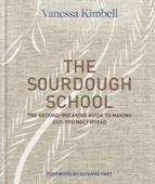 The Sourdough School Book Cover