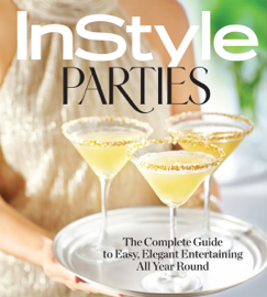 InStyle Parties book