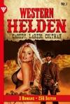 Western Helden 1  Erotik Western