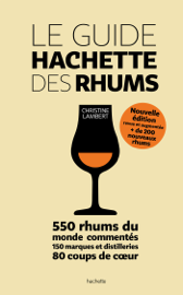 Le guide Hachette des Rhums