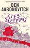 Ben Aaronovitch - Lies Sleeping artwork