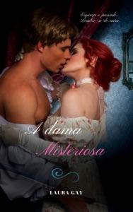 A Dama Misteriosa Book Cover