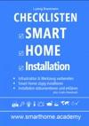 Checklisten Smart Home Installation
