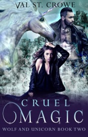 Cruel Magic PDF Download