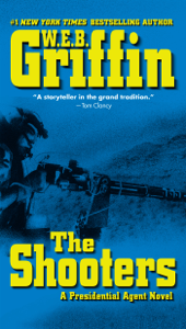 The Shooters Book Cover