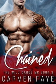DOWNLOAD OF CHAINED PDF EBOOK