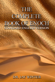 The Complete Book of Enoch: Standard English Version book