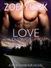 Zoe York - Love on the Outskirts of Town bild