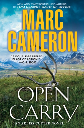 Marc Cameron - Open Carry